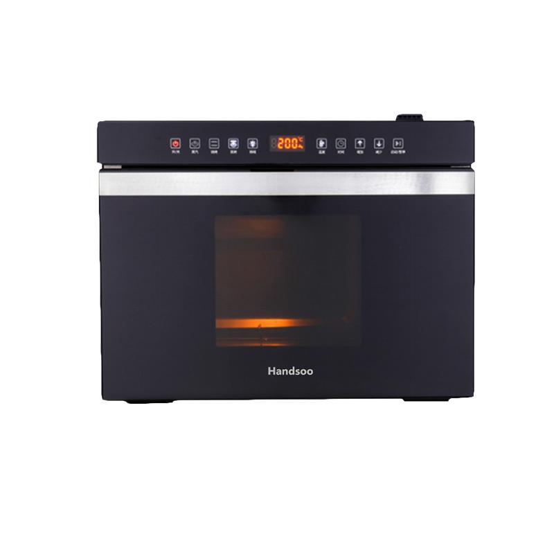 嵌入式台式烤箱